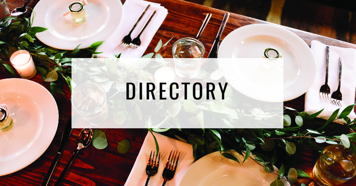 Directory Title Card Food For Thought