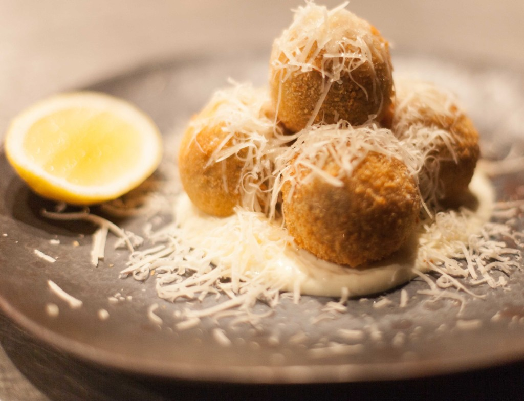 Drift - Truffle Mushroom Arancic