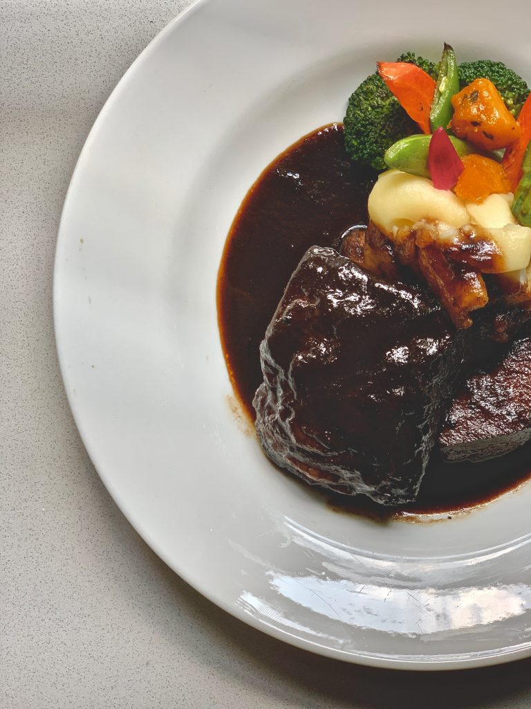 36-Hour Sous Vide Coffee Short Ribs   Skillet x Beta DIY Kit   Food For Thought