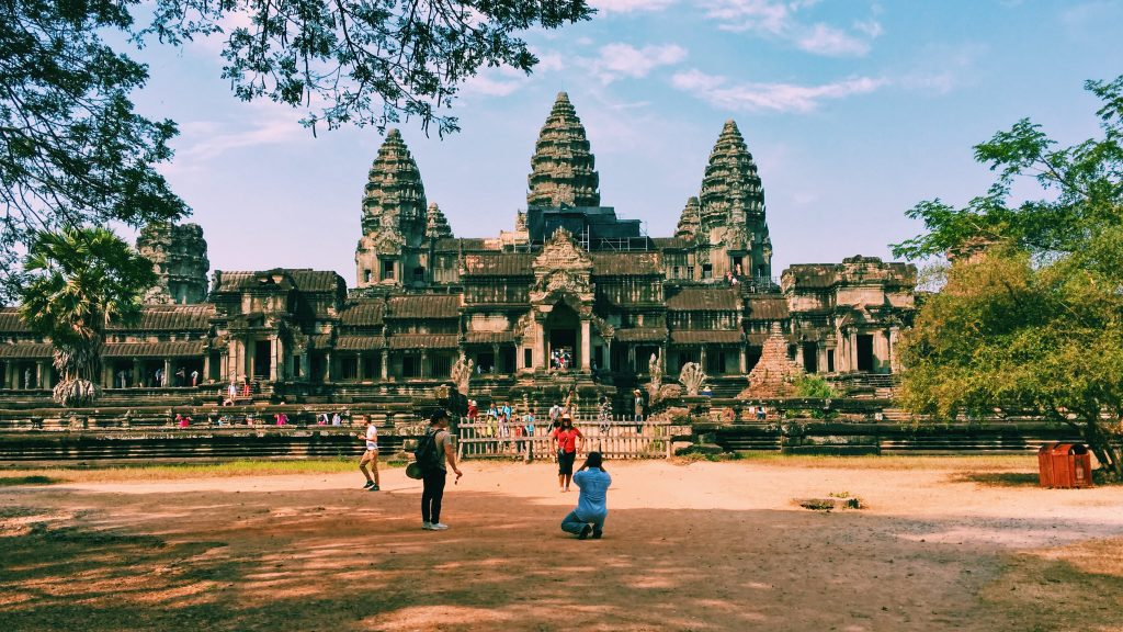 Angkor Wat | Seam Reap, the underdog of Southeast Asia | Sonia Soon | Food For Thought