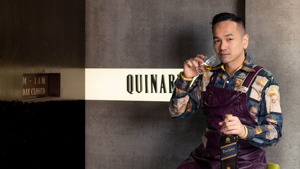 Antonio Lai Masterclass | Hong Kong Wine & Dine Festival 2020 | Food For Thought