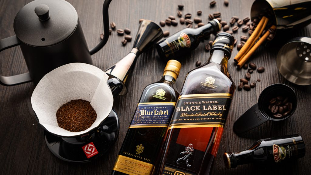 Antonio Lai Masterclass Kit | Hong Kong Wine & Dine Festival 2020 | Food For Thought