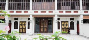 Seven Terraces Hotel 七間老厝酒店