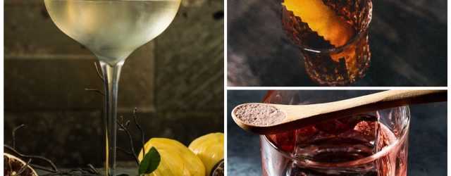 Asia's 50 Best Bars 2020 Best Bars in Malaysia: A Bee, A Bird and A Bartender