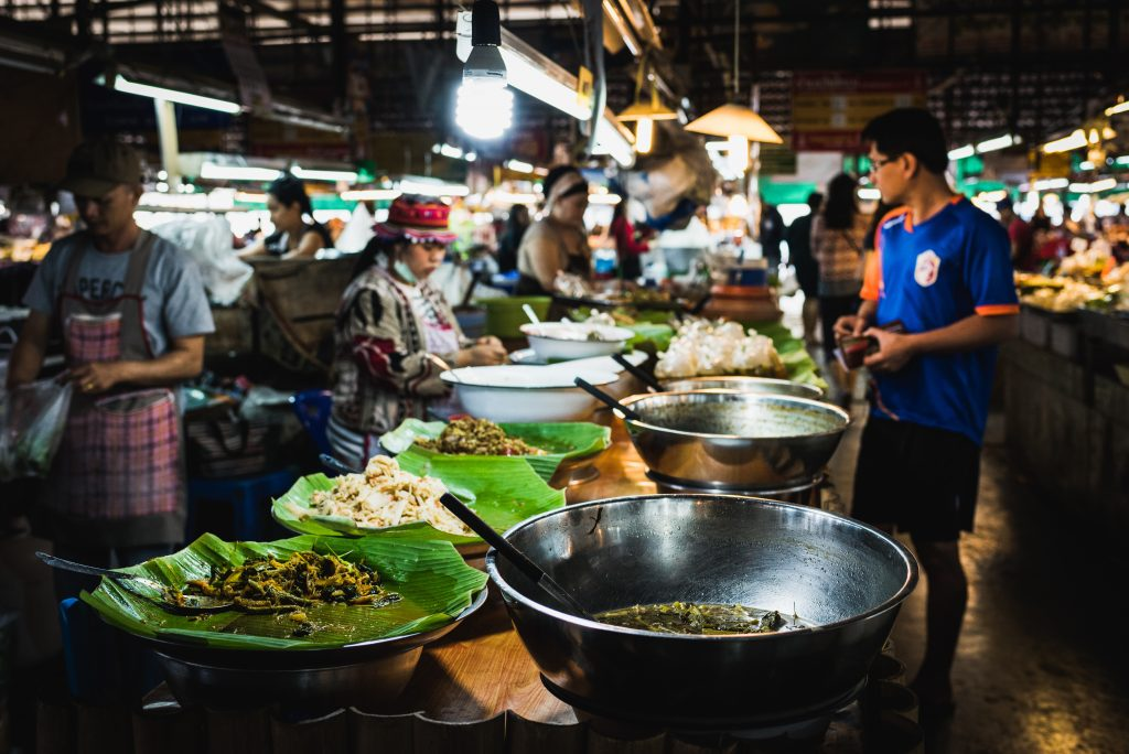 Bangkok Street Food | Bangkok Street Food | Food For Thought