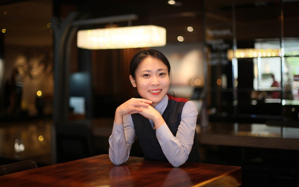 Bannie Kang | Bartender of the Year | Drink Awards 2020 | Food For Thought