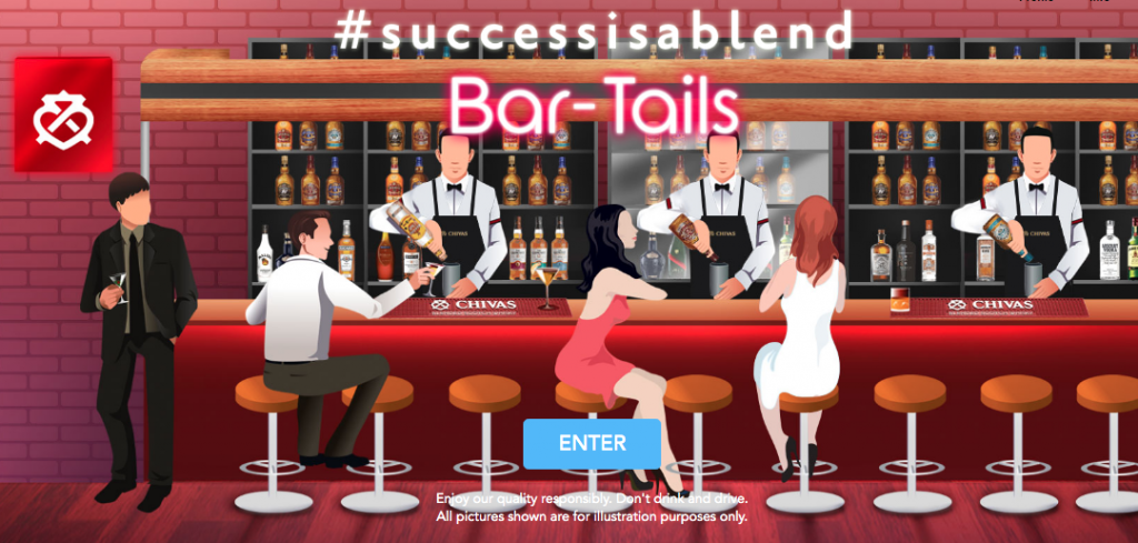 Bar-Tails | Bar United | Food For Thought