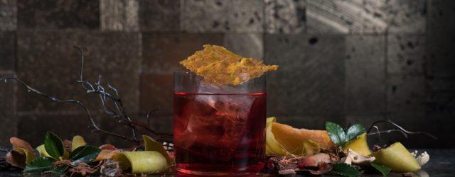 Bar Trigona | Four Seasons Kuala Lumpur | Food For Thought
