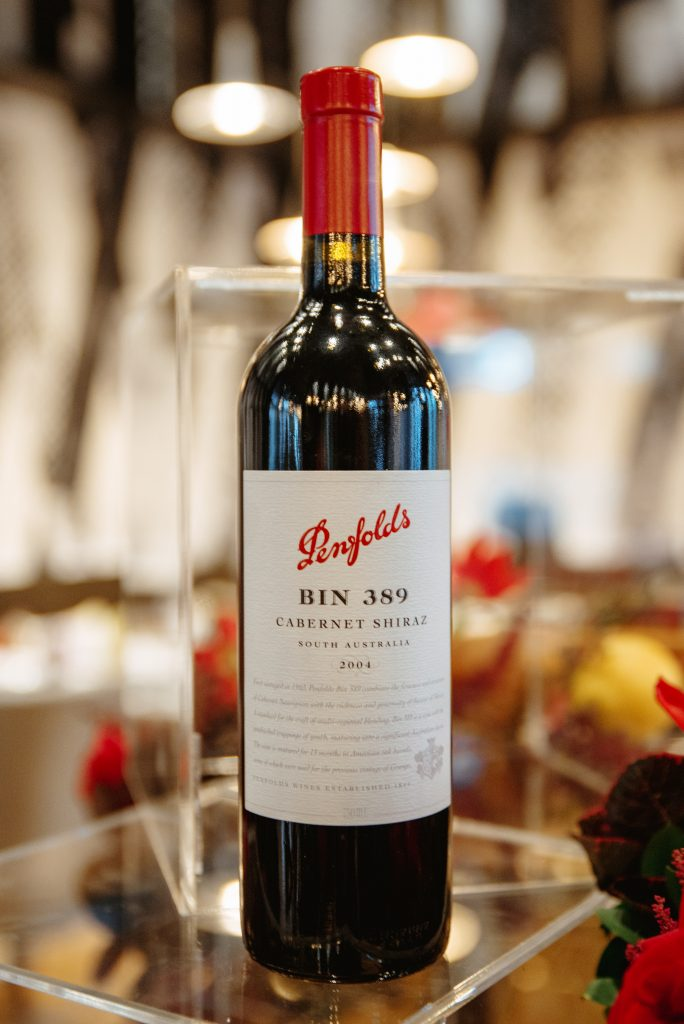 Bin 389 Cabernet Shiraz 2004 | Penfold 2020 Release | Food For Thought