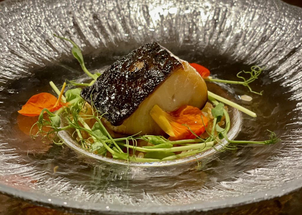 Black Cod | Hide KL | Food For Thought
