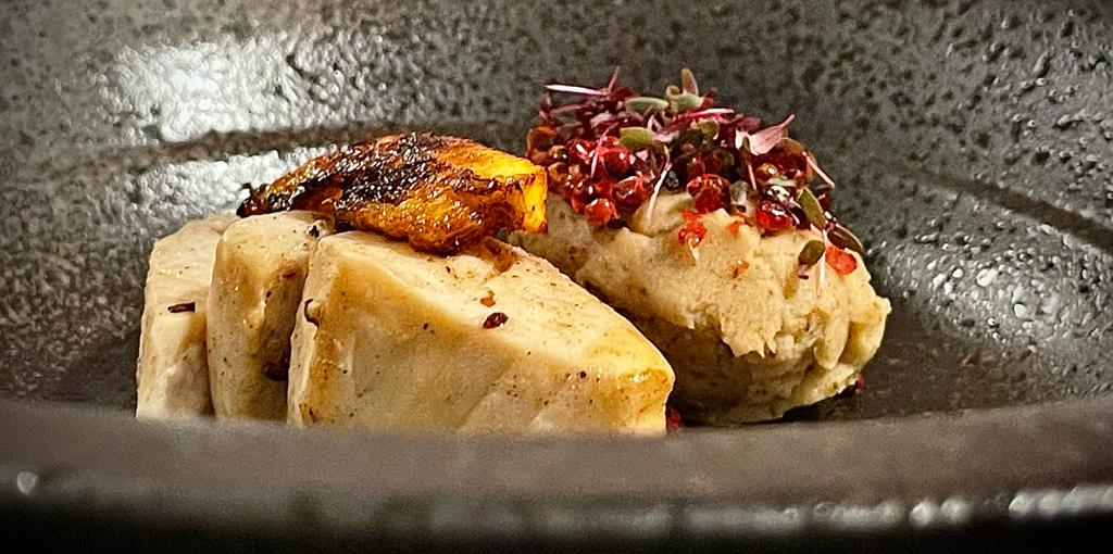Butterfish | Super Secret Social Club | Food For Thought