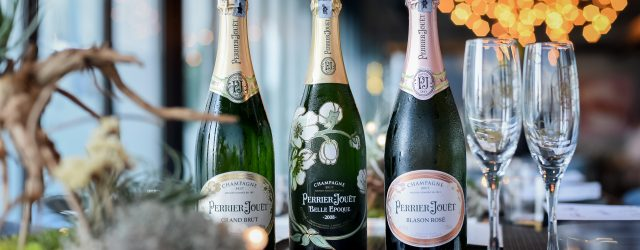 Champagnes | Perrier-Jouët Champagnes | Food For Thought