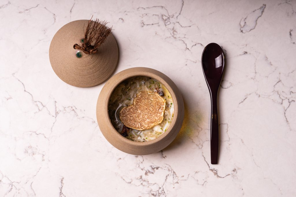 Chawanmushi | Hide KL | Food For Thought