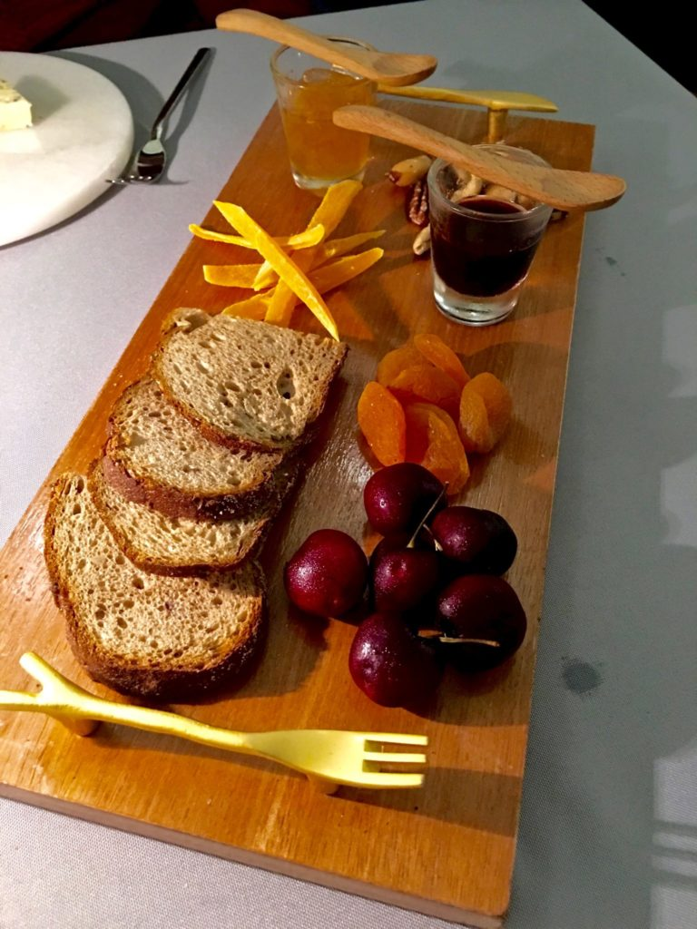 Cheese Platter | Dining Room 12-15 | Food For Thought
