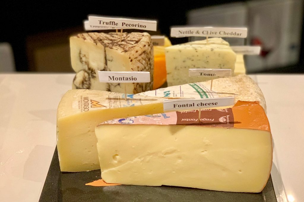Le Fromage | DC Seasonal May 2020 Menu | DC Restaurant | Food For Thought
