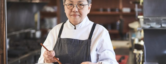Chef Cho Hee Sook | Hansikgonggan | Food Dor Thought