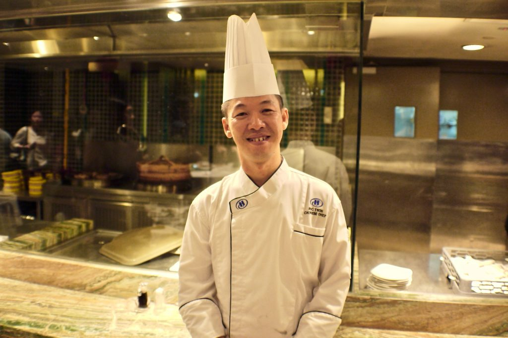 Chef Rick Teoh | Toh Yuen 桃苑 Chinese New Year 2019 | Hilton PJ | Food For Thought