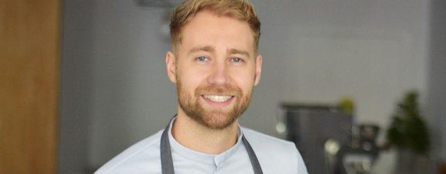 Sean MacDonald of Est Restaurant