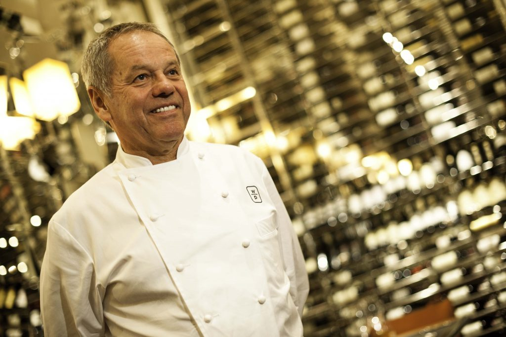 Chef Wolfgang Puck, CUT and Spago | Epicurean Market 2019 | Marina Bay Sands | Food For Thought