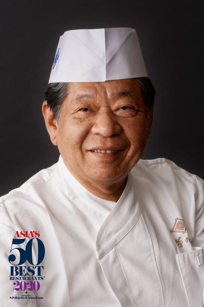 Chef Yoshihiro Murata | Yoshihiro Murata of Kikunoi | Food For Thought