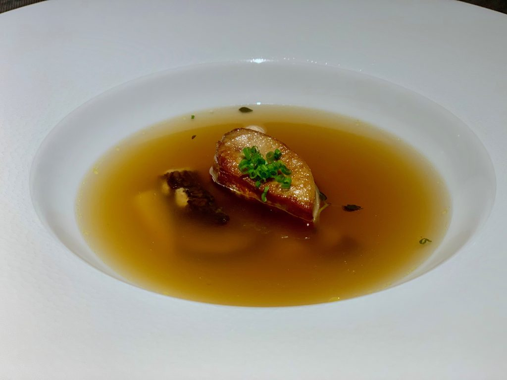 Chicken Pot-au-Feu | Sabayon by EQ | Food For Thought