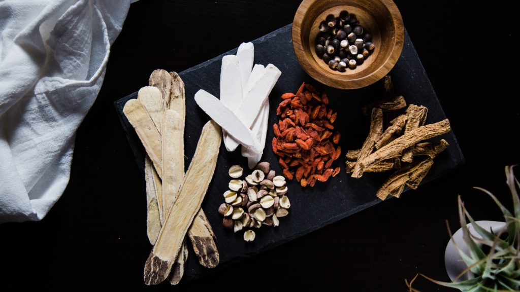 Chinese Herbal Infusions | Food Trends 2018 | Food For Thought