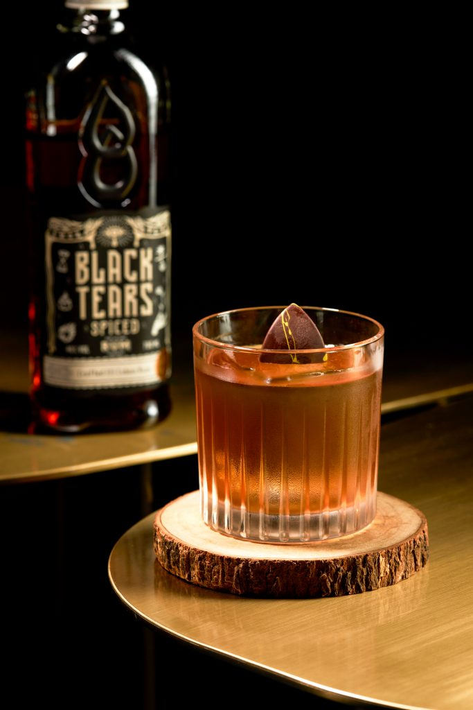 Chocolat Fashioned | Three X Co | Food For Thought