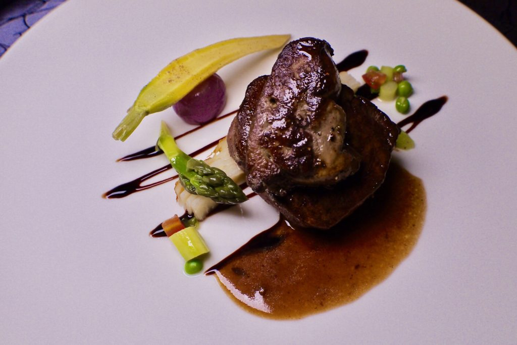 Classic Tournedos Rossini | Samplings on the 14th | Food For Thought
