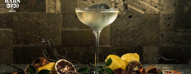 Asia's 50 Best Bars 2020 Sustainable Bar Award: Ashish Sharma of Bar Trigona