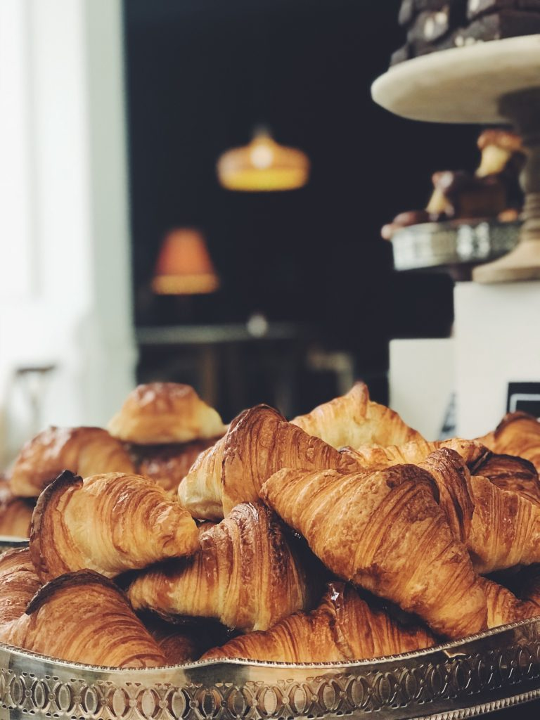 Croissant - Viennoiserie | Dough you know the difference | Food For Thought