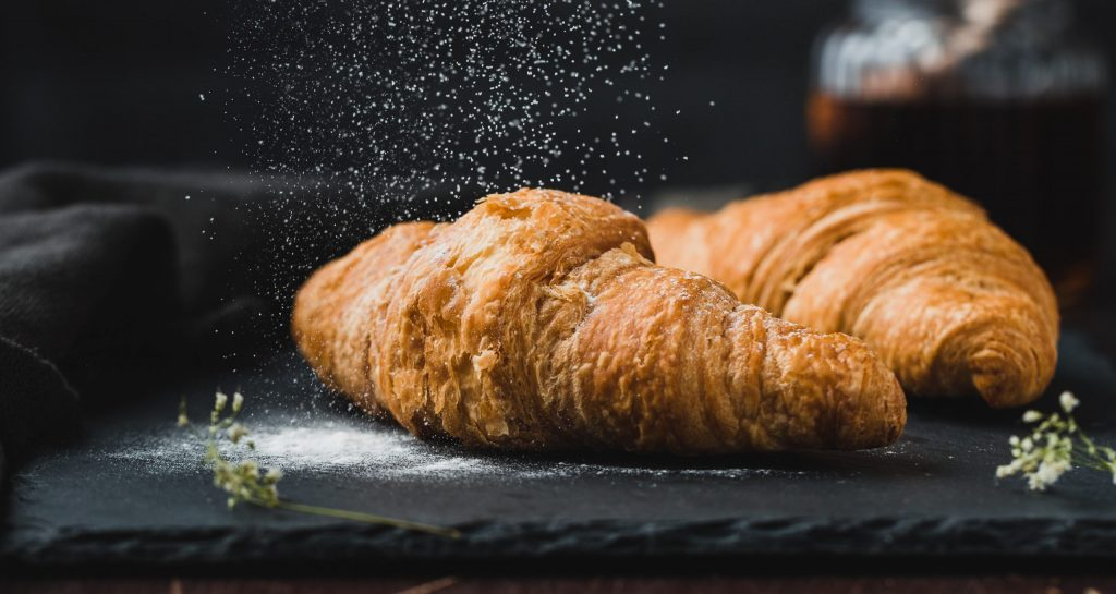Croissants | Dough you know the difference | Food For Thought