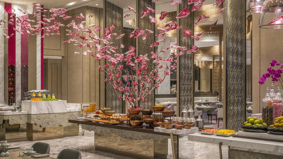 Curate | Four Seasons Kuala Lumpur | Food For Thought