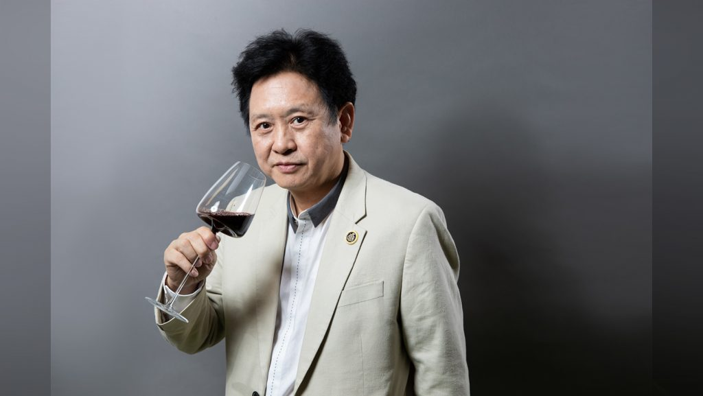 Damon Lau Masterclass | Hong Kong Wine & Dine Festival 2020 | Food For Thought