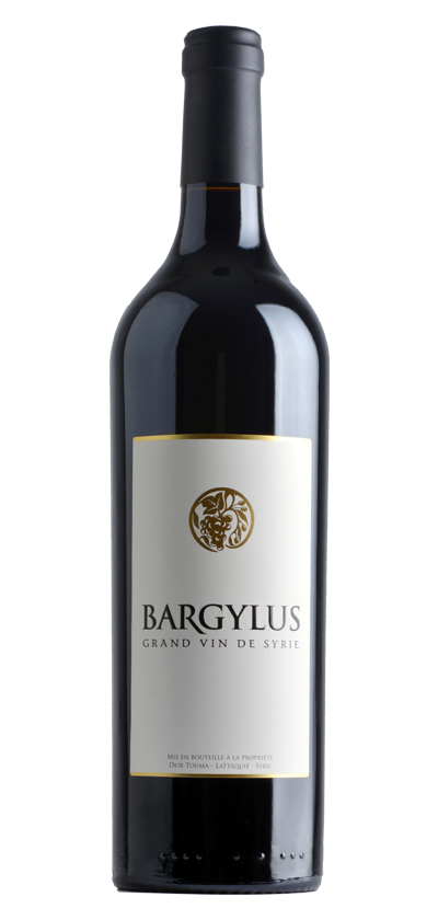 Domaine de Bargylus Red | The Social Wine Shop | Food For Thought
