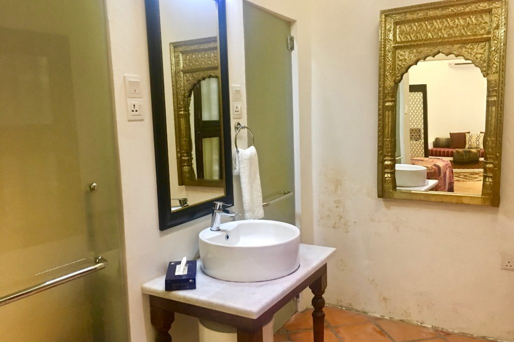 Dresser | Mansion Room | Jawi Peranakan Mansion | Food For Thought