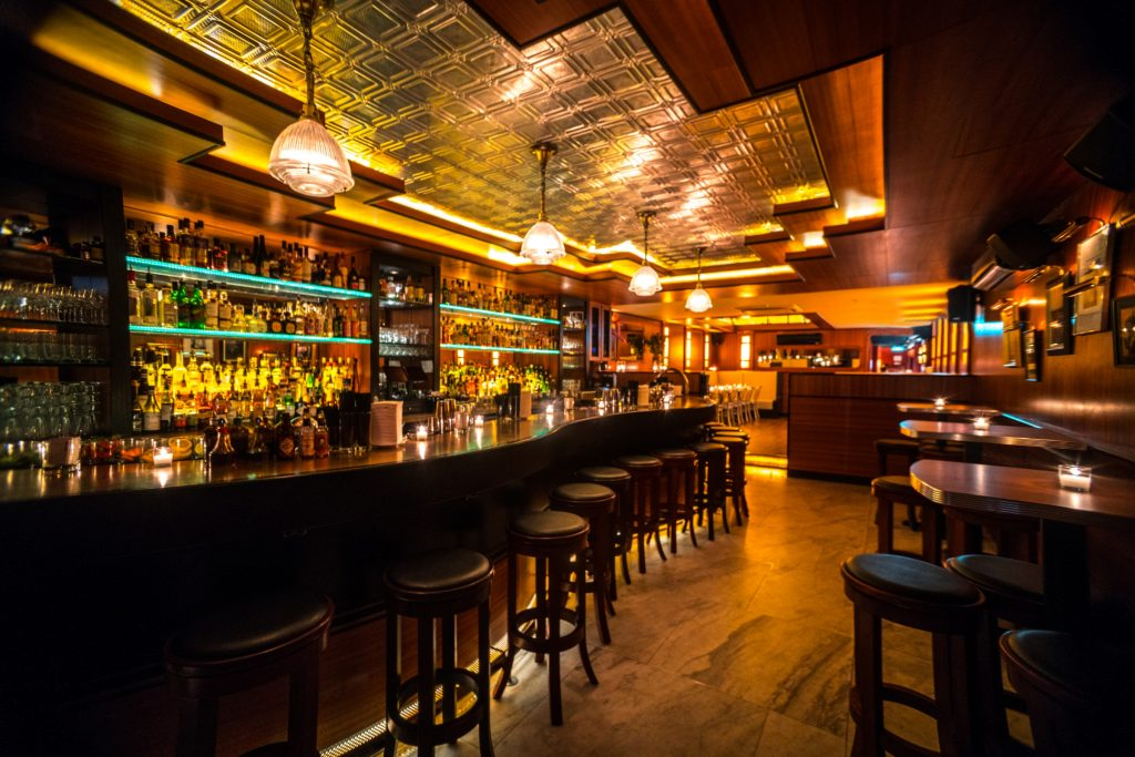 Employees Only Singapore | Courtesy of Wayfarer | Best Bars in Singapore 2019 | Food For Thought