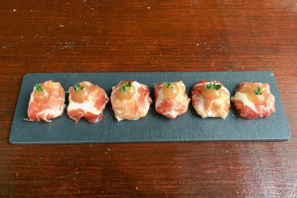 Fardos | Mercat Barcelona Gastrobar | Food For Thought