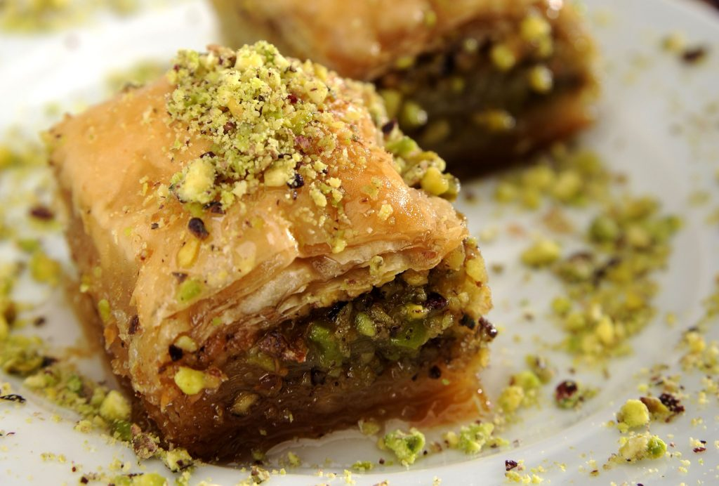 Filo Pastry | Courtesy of The Spruce Eats | Dough you know the difference | Food For Thought