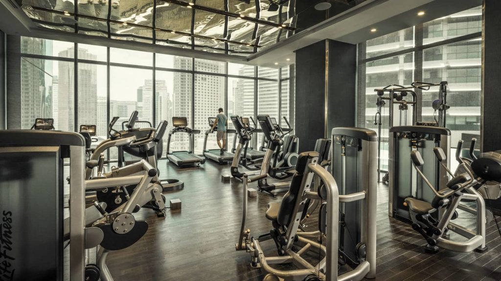 Fitness Centre | Four Seasons Kuala Lumpur | Food For Thought