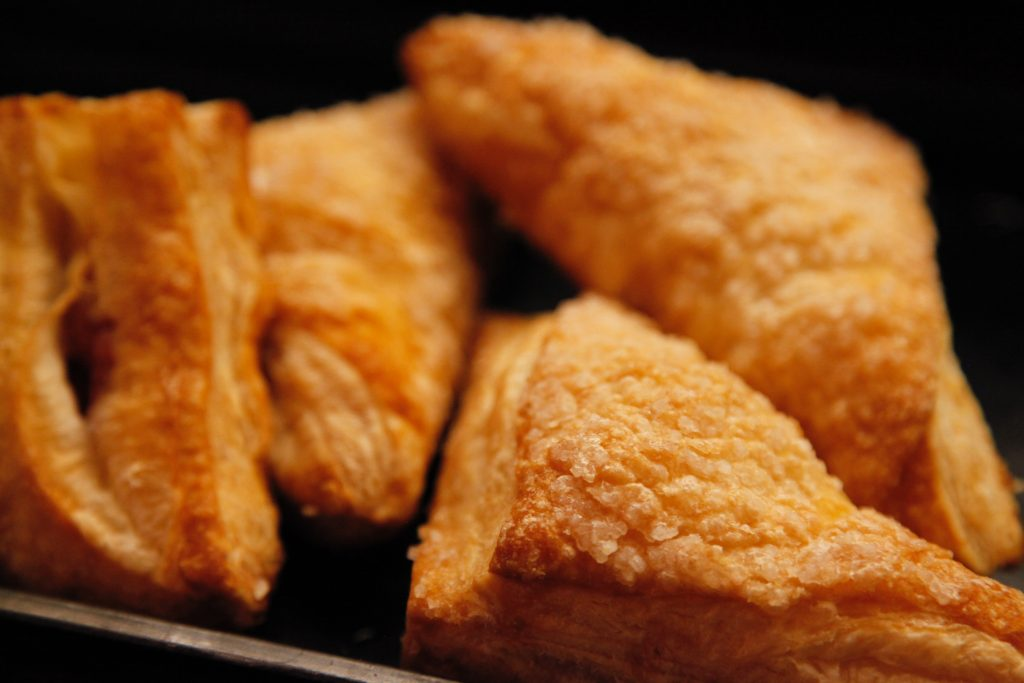 Flaky Pastry | Dough you know the difference | Food For Thought