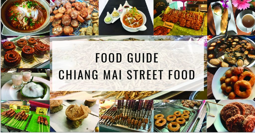 Chiang Mai Street Food | Ultimate Guide | Food For Thought