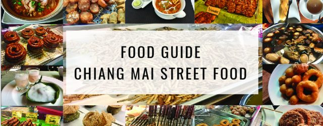 Food Guide: Chiang Mai Street Food