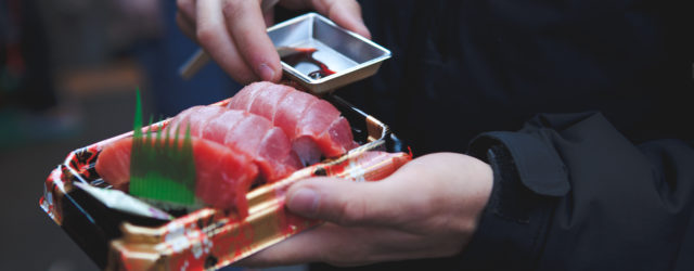 For The Love Of Fish | Sashimi | Food For Thought