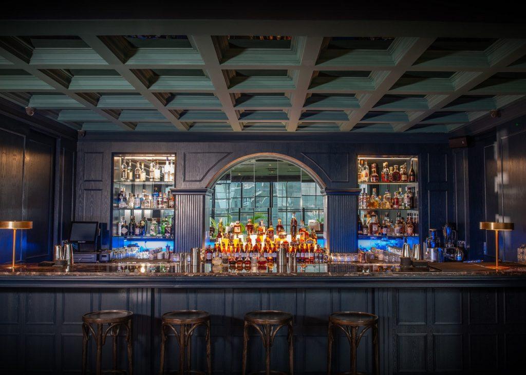 Frank's Bar | Matusalem Rum x Franks | Food For Thought