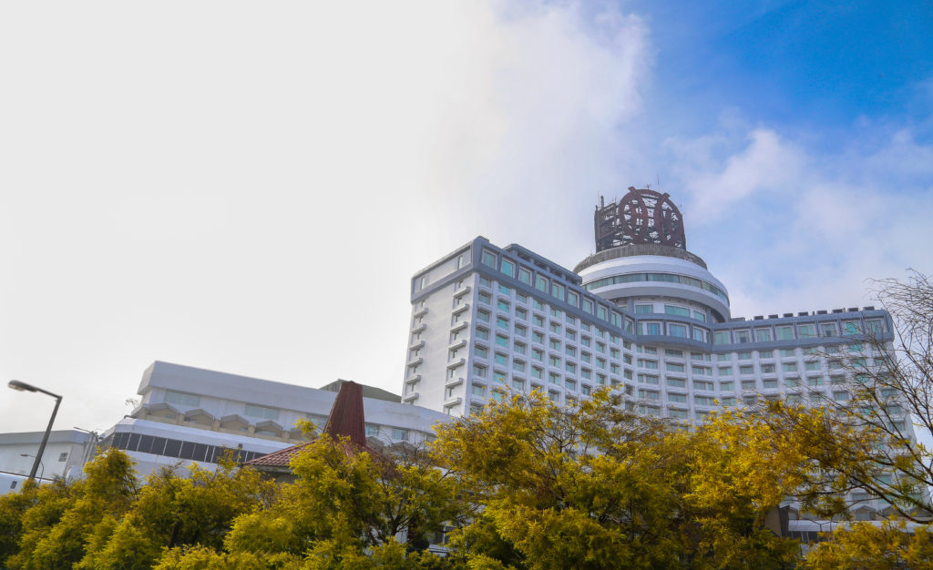 Genting Grand Hotel | Things to do in Genting Highlands | Food For Thought