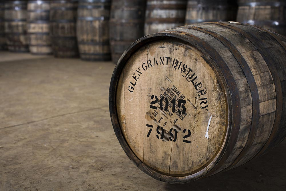 Glen Grant Distillery | Glen Grant Whisky | Food For Thought