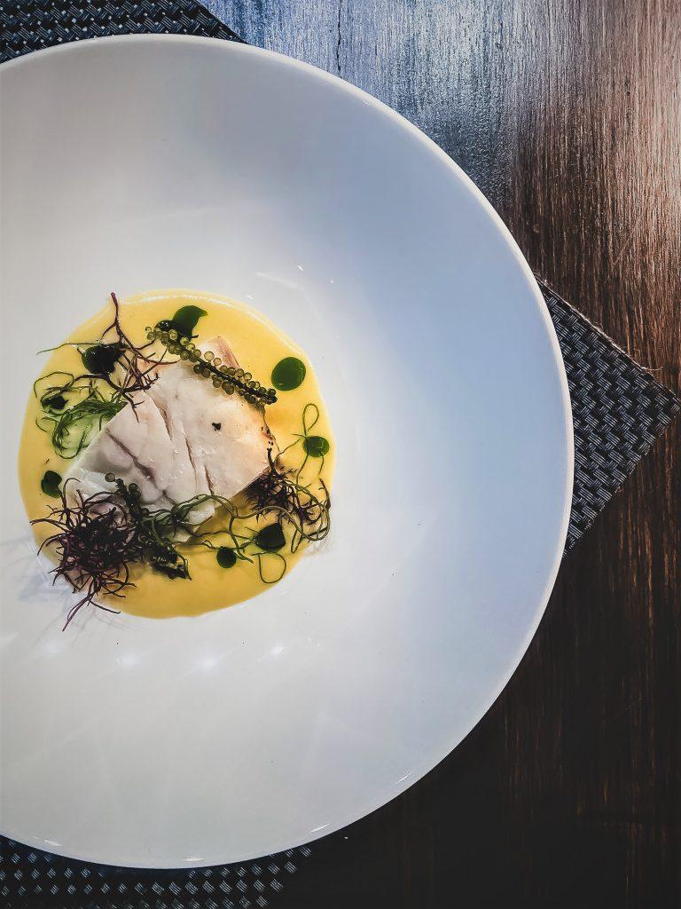 Grouper | Long Bar at ATAS | Food For Thought