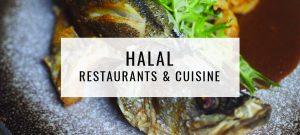 Halal Restaurants & Cuisine