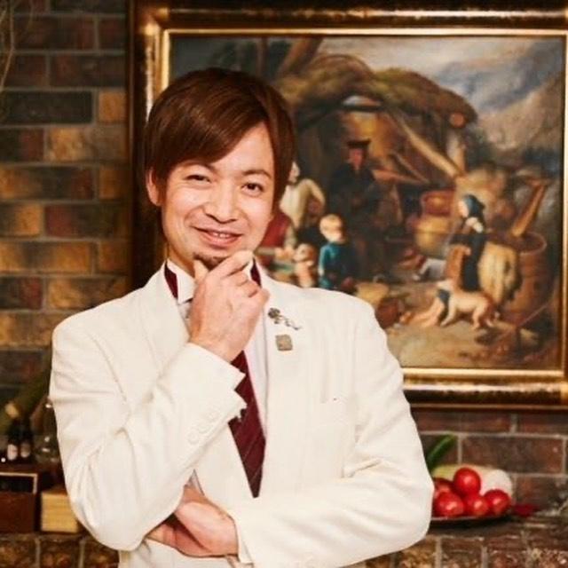 Hiroyasu Kayama | Bar Benfiddich | Matusalem Rum x Franks | Food For Thought