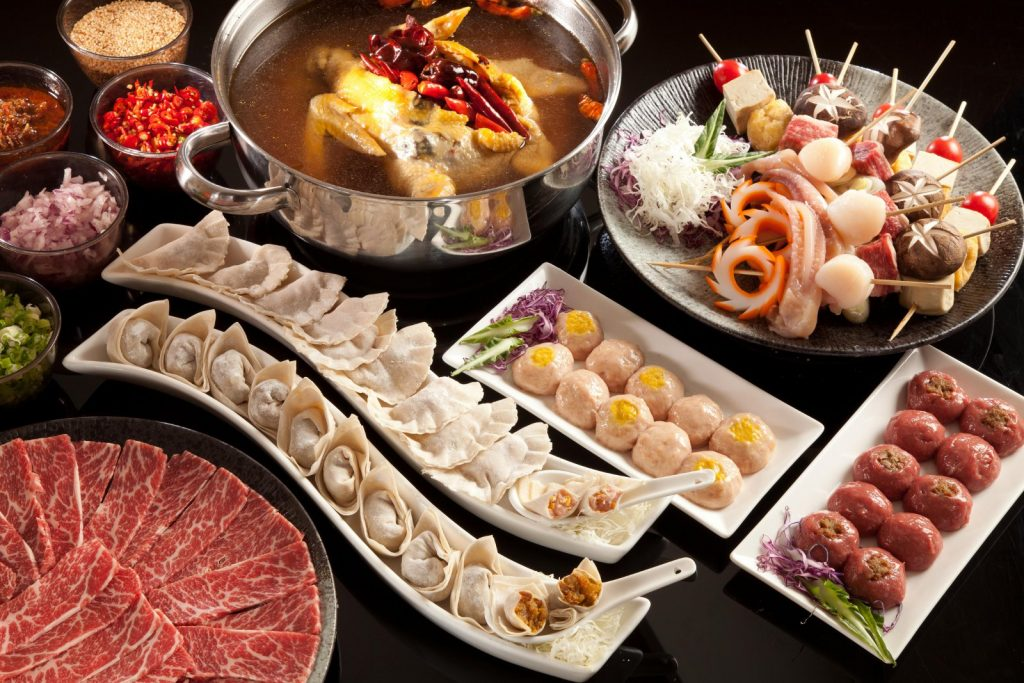 Hot Pot Daa Bin Lou | Sassy Hong Kong | HKTB | Things To Do In Hong Kong | Food For Thought